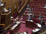 2ème partie de l'intervention de Virginie KLES dans la discussion générale sur PPL CIOTTI le 25 OCTOBRE 2011 Discussion générale