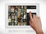 Nouvelles applis officielles Musée du Louvre pour iPhone / iPod touch et iPad