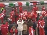 F1 - La Ferrari protagonista del Motor Show