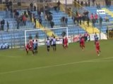 Icaro Sport. Tutti i gol della 18° giornata del campionato di II Divisione, girone A
