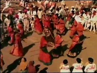 gujarati song - garbo - maniyaro to hadu hadu thai