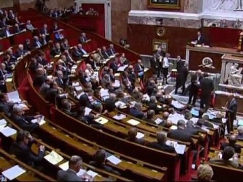 Meclis Başkanı Cemil Çiçek Fransa'ya Ermeni Soykırımı yasa tasarısı ile ilgili bir mektup gönderdi