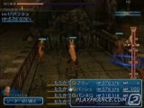 Final Fantasy XII (PS2) - Un boss du jeu !