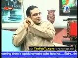 Muskurati Morning With Faisal Qureshi - 15th December 2011 [Wasim Badami,Faisal Qureshi]  - 1