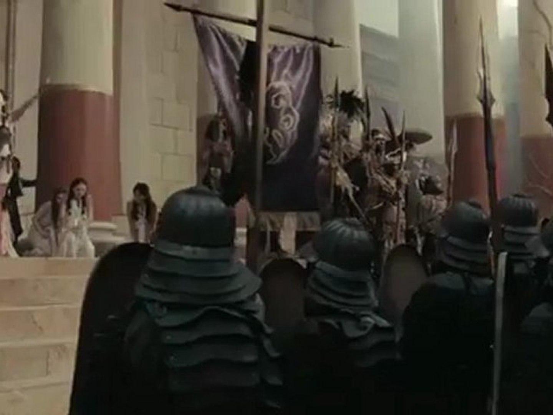 Conan the Barbarian (2011) - Clip Pure Blood