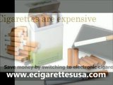 Electronic Cigarettes; a no nicotine cigarette alternative