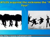English Rock Band Beatles The History Of Beatles Revolution of Yesterday