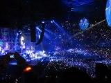 Coldplay 006 concert Bercy décembre 2011
