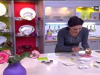 Recettes Choumicha - recette biscuit de noel 2013 2014