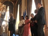 Discours d'Alain Juppé - Prix des droits de l'Homme de la République française (11.12.11)