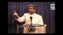 Mohammad (P.B.U.H.) - Quran Kya Kehta hey speaker Mohammad Shaikh 03/07 (2002)