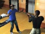 Tupac Shakur shooting: Dexter Isaac confesses