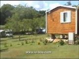 Camping PRL 4 étoiles en Dordogne Aux etangs du bos avec parc de loisirs en périgord noir