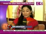 Navya Interview On E24