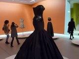 Les créations du couturier Azzedine Alaïa exposées aux Pays-Bas