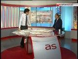 """TG 15.12.11 Schittulli: """"Alla provincia di Bari rimpasto o le mie dimissioni"""""""