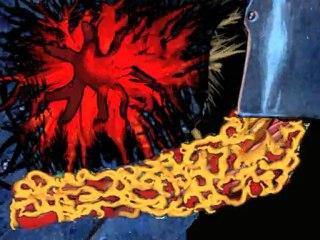 Cadavre exquis animé 2011