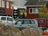 Téléjournal - Il fait plus chaud au Groenland