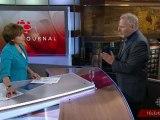 Téléjournal - Entrevue avec Jean-François Lisée