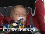 La virée culturelle - Gauthier Danse au Festival des arts de Saint-Sauveur