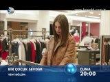Kanal D - Dizi / Bir Çocuk Sevdim (14.Bölüm) (16.12.2011) (Yeni Dizi) (Fragman-1) HQ (SinemaTv.info)