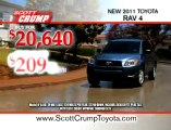Toyotathon Rav 4 Alabama Special At Scott Crump Toyota