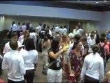 HandTV-16/12-Mondial au Brésil: journée des Bleus avant la demi-finale