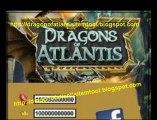 Dragon Of Atlantis Cheat  Rubies,Gold, Food, Metals, Lumber,Stones