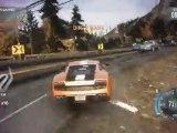 Video Need For Speed The Run Videorecensione Italiana HD