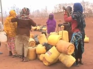 East Africa food crisis appeal: Christian Community Services in Kenya