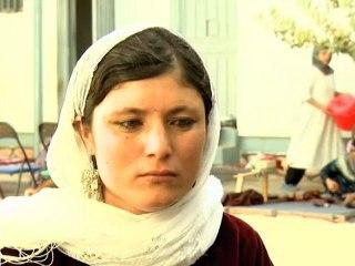 Women in Afghanistan: 10 years on