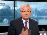 Etienne Pinte, député UMP des Yvelines n'hésite pas à ironiser sur ce mouvement interne de l'UMP.