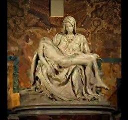 Consécration à Jésus par Marie