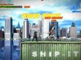 Kung Fu High Impact - Trailer 2 ENG - da Black Bean