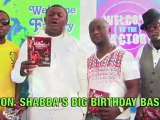Shabba Records & Shot Callers Inc Presents A Valentine's Dance Concert