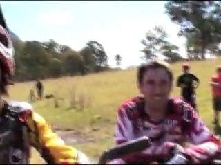 Australia Crusty Demons FMX Trip