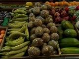 L'épicerie - Franchir les douanes
