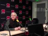 Bill Frisell est l'invité d'Open jazz sur France Musique
