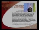 Le réseau national « AsTRES » et les doctoriales sur le tourisme - Jacques SPINDLER, Professeur à l'Université de Nice Sophia Antipolis et Président du Comité Scientifique de la CCTD