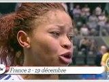Le parcours des handballeuses françaises prend fin