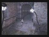 Haunting Ground (PS2) - Une scène de panique