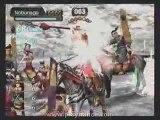 Kessen III (PS2) - Première bataille du jeu !