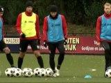 Nijmegen1 Sport: Voorbeschouwing NEC - VVV Venlo 16-12-2011