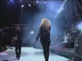 INXS - Suicide Blonde (with Ciaran Gribbin feat. Ashley Leaf) [Personal Fest, Buenos Aires, 5th November 2011]