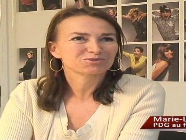 Mastère Médias Féminins IEJ / aufeminin.com