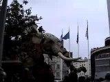 Elephant de Royal de luxe