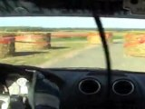 rallye du ternois 2011 - Equipage GFELLER/Renard Fiesta N3 team ARTOIS RACING TEAM