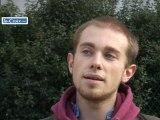 Travail, des jeunes témoignent : Mathieu, étudiant à l'école Boulle