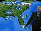 Southeast Forecast - 12/17/2011