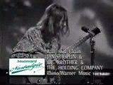 Janis Joplin - Ball and Chain (Live)